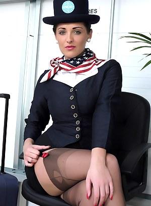 Uniform Porn Pictures